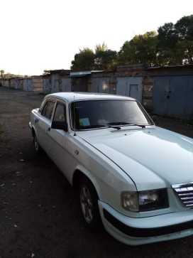 Уссурийск 3110 Волга 2002