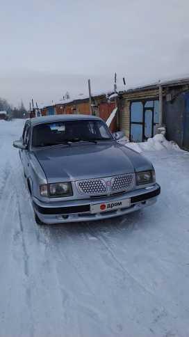 Томск 3110 Волга 1999
