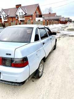 Новосибирск 2110 2004