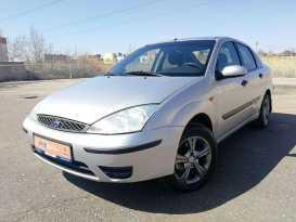 Саратов Ford Focus 2003