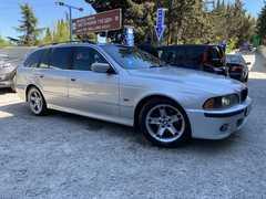Ялта BMW 5-Series 2001