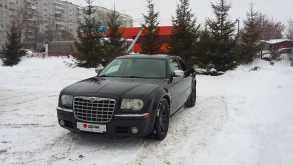 Новосибирск 300C 2007
