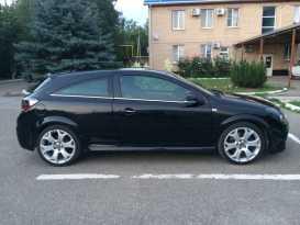 Ставрополь Astra GTC 2008