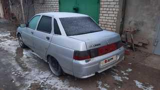 Астрахань Лада 2110 2003