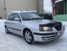 Барнаул Elantra 2004