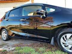 Омск Honda Fit 2015