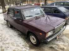 Красногорск 2107 2008