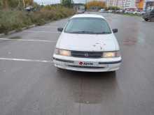 Новосибирск Corsa 1991