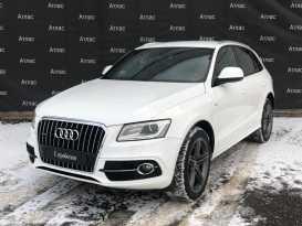 Иваново Audi Q5 2012