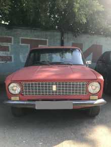 Саратов 2101 1986