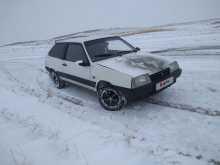 Верхнеуральск 2108 1995