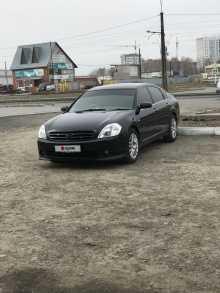 Барнаул Cefiro 2004