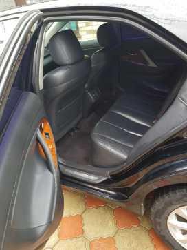 Яблоновский Toyota Camry 2011