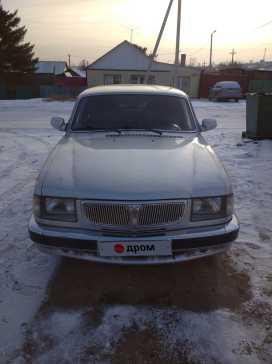 Черногорск 3110 Волга 2002