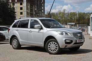 Уфа X60 2014