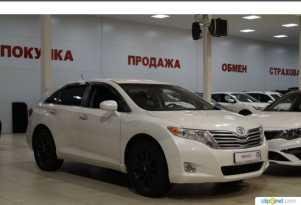 Липецк Toyota Venza 2009