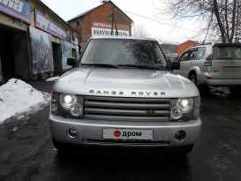 Горно-Алтайск Range Rover 2003