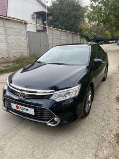 Симферополь Toyota Camry 2017