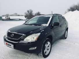 Бийск RX330 2004
