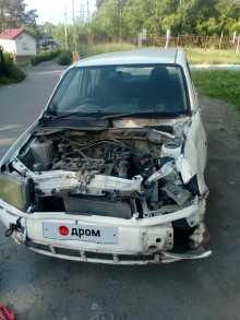 Новосибирск Probox 2005