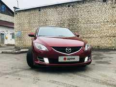 Брянск Mazda6 2008