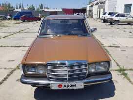 Феодосия Mercedes 1982