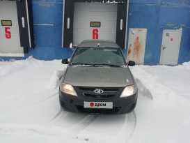 Новосибирск Ларгус 2012