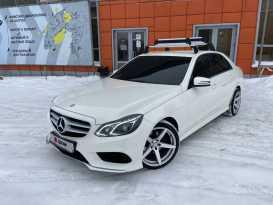 Ангарск E-Class 2014