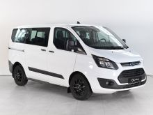 Воронеж Tourneo Custom