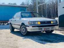 Ангарск Vista 1986
