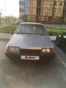 Батайск 2108 1996