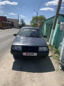 Стрелецкое 2109 1995