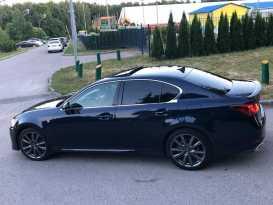 Кемерово Lexus GS350 2014