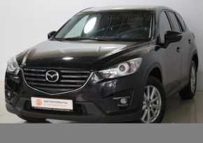 Ульяновск Mazda CX-5 2015