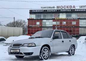 Нижний Новгород Nexia 2010
