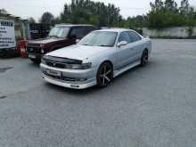 Берёзовский Chaser 1996