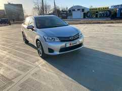 Комсомольск-на-Амуре Corolla Axio 2012