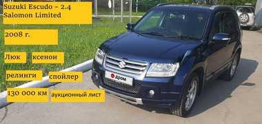 Хабаровск Suzuki Escudo 2008