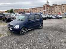 Тольятти Wagon R Plus 2000