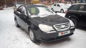 Тольятти Вега 2009