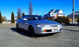 Курганинск Corolla Ceres 1993