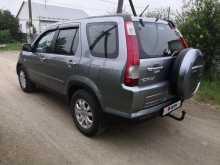 Челябинск CR-V 2006