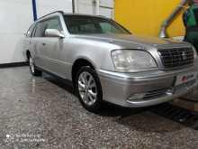 Новосибирск Crown 2000