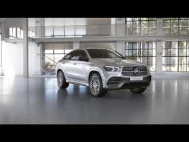Калуга GLE Coupe 2021