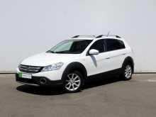 Краснодар H30 Cross 2015