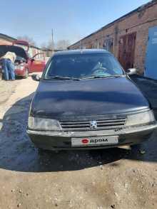 Волгодонск 405 1998
