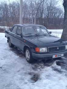 Елец 31029 Волга 1997