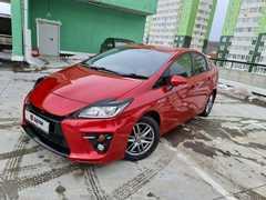 Владивосток Toyota Prius 2014
