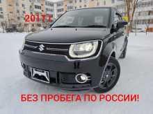 Краснодар Ignis 2017