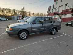 Владимир 2115 Самара 2010
